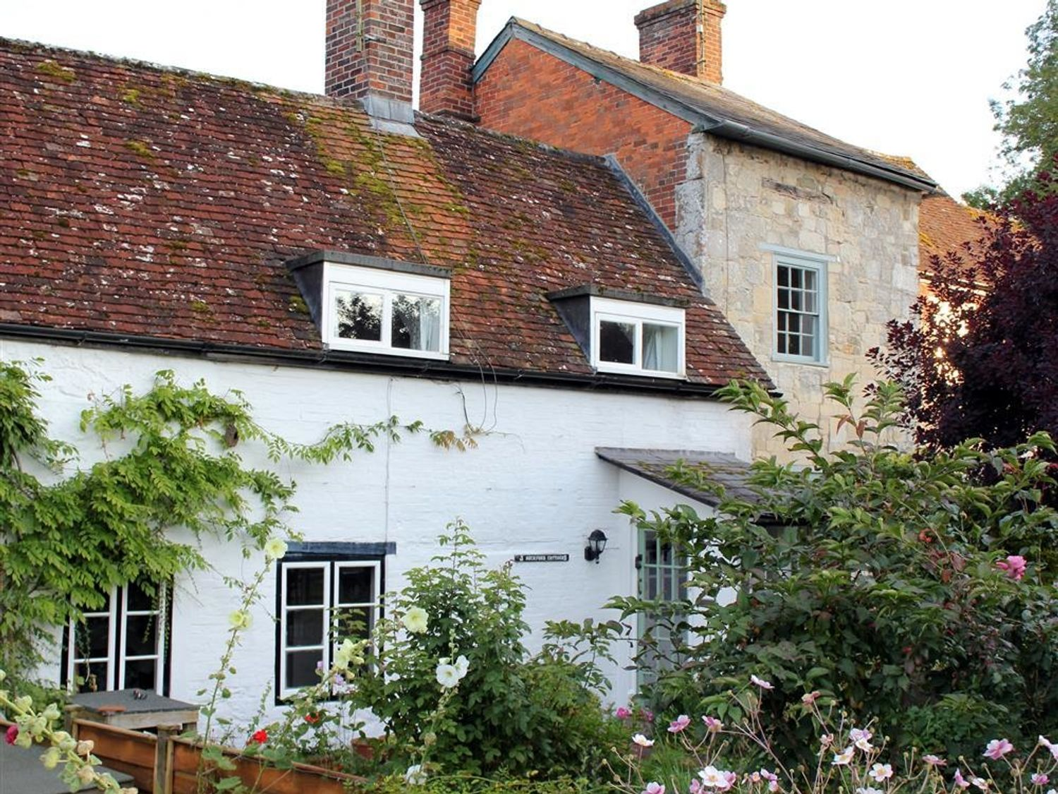 Beckford Cottage - Somerset & Wiltshire - 988883 - photo 1
