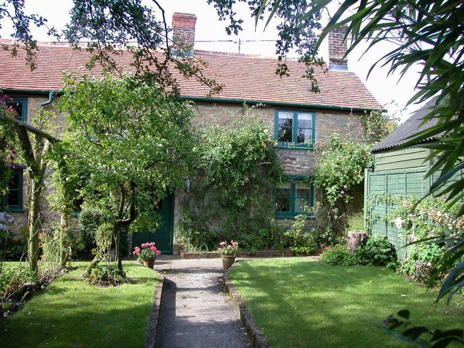Abbotts Cottage - Dorset - 988893 - photo 1