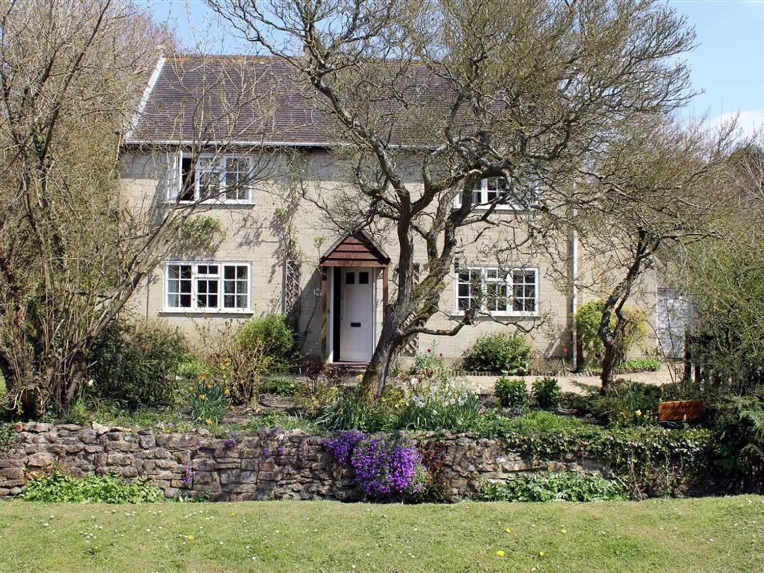 Winterbourne Cottage - Somerset & Wiltshire - 988908 - photo 1