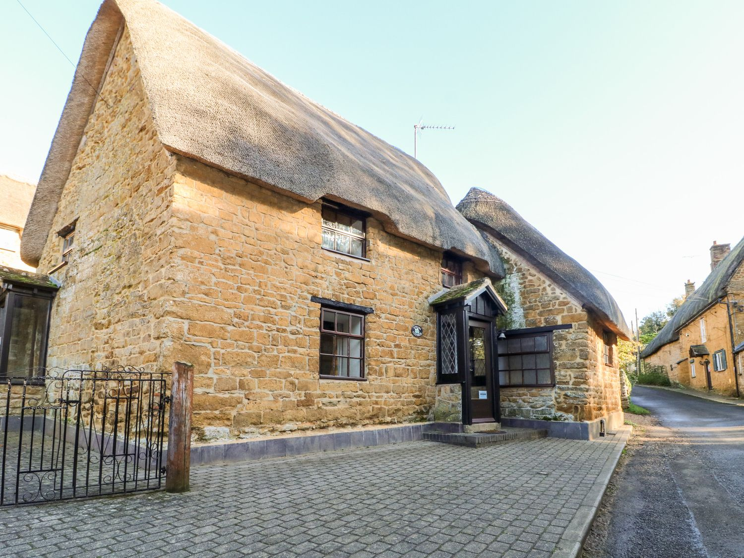 Spring Cottage - Cotswolds - 988909 - photo 1
