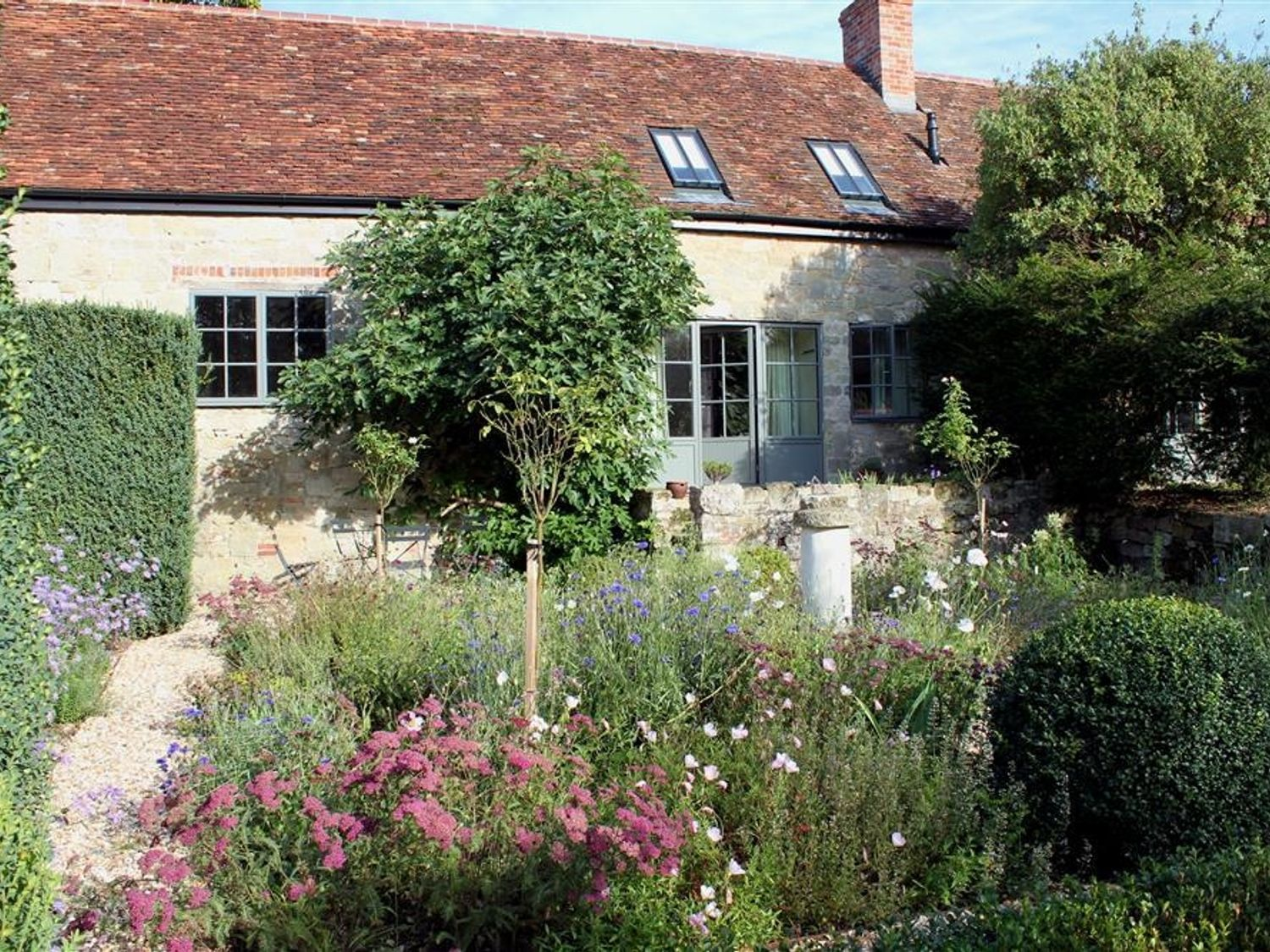 Kings Cottage - North - Somerset & Wiltshire - 988964 - photo 1