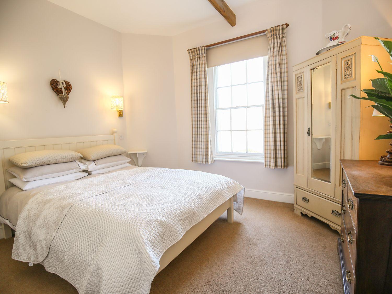 East Lodge, Hampshire