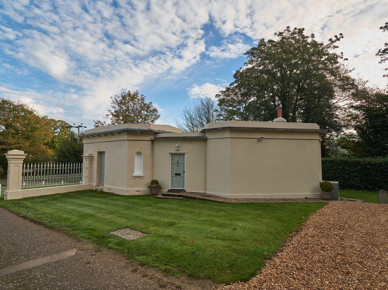 East Lodge - South Coast England - 988986 - photo 1