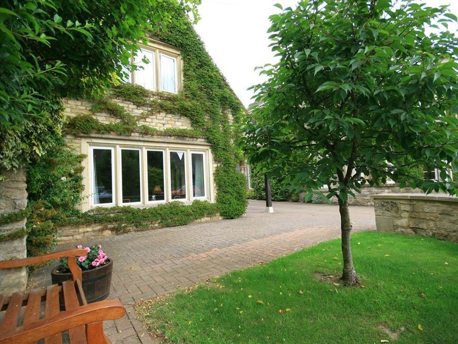 Gables Cottage - Cotswolds - 988990 - photo 1