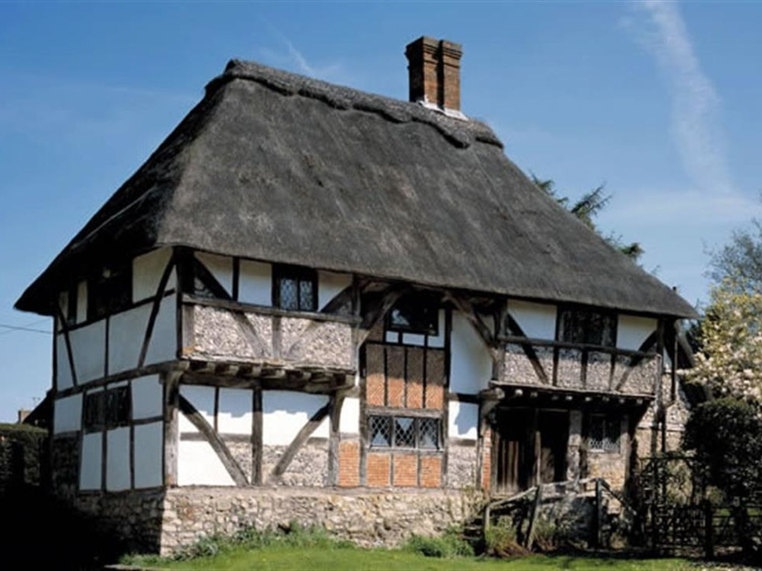 The Yeoman's House - Kent & Sussex - 989001 - photo 1
