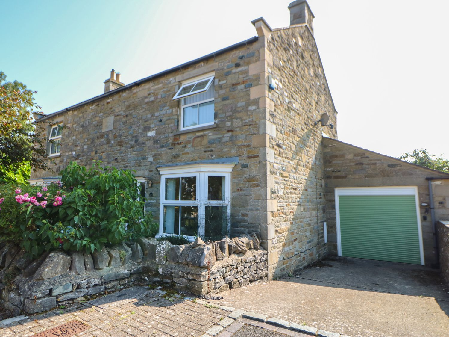10 Old School Close - Yorkshire Dales - 989427 - photo 1