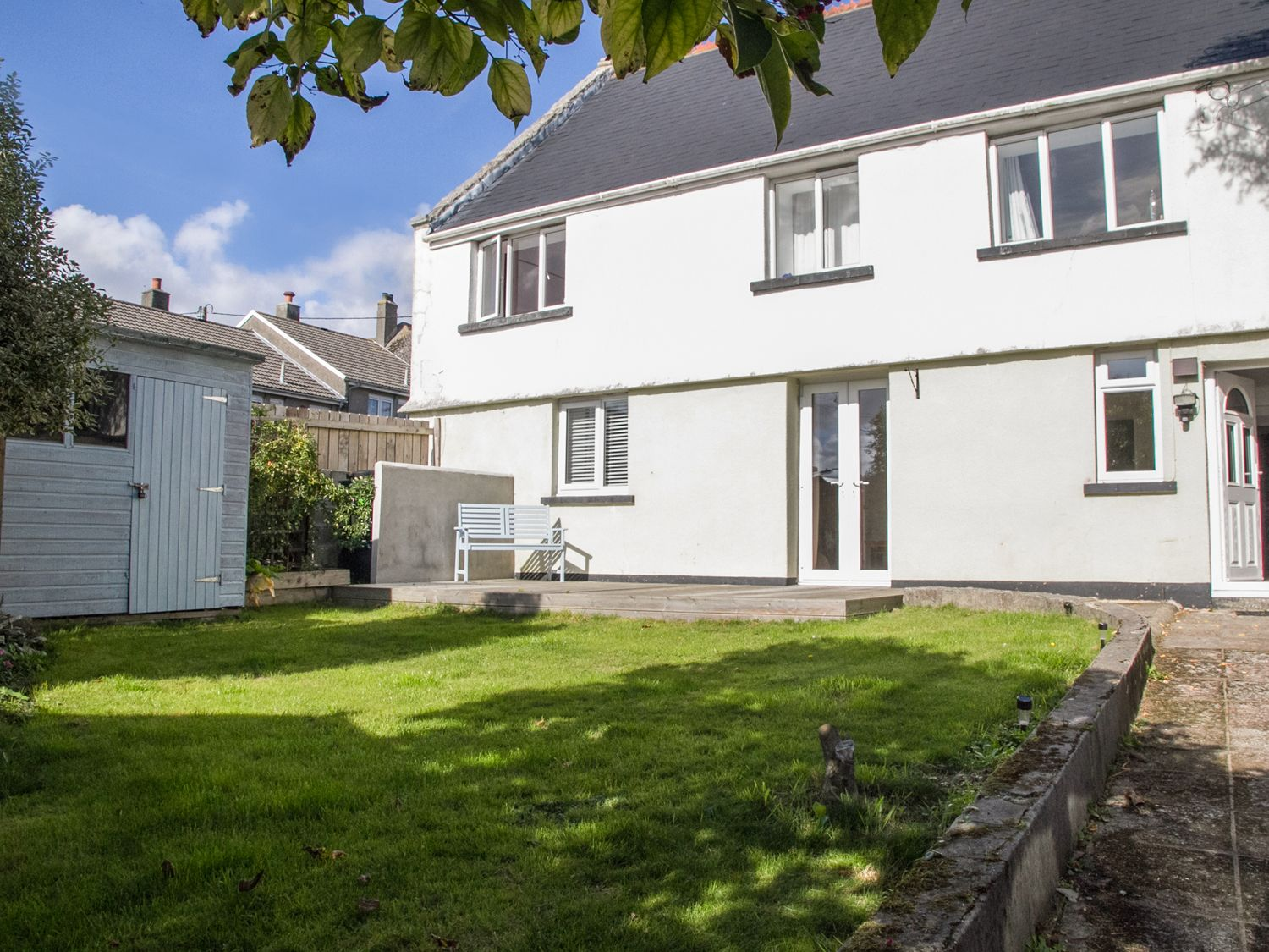 Flat 1, Brek House - Cornwall - 989446 - photo 1