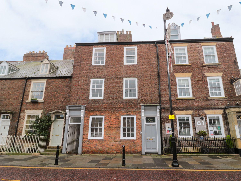 Lovatt House Apartment Tynemouth - Northumberland - 989529 - photo 1