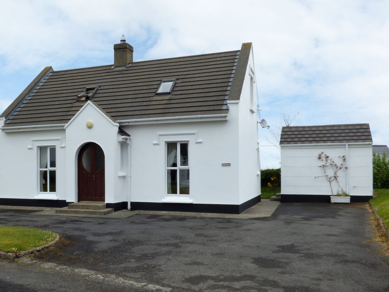 Colbha Cottage - County Donegal - 989548 - photo 1