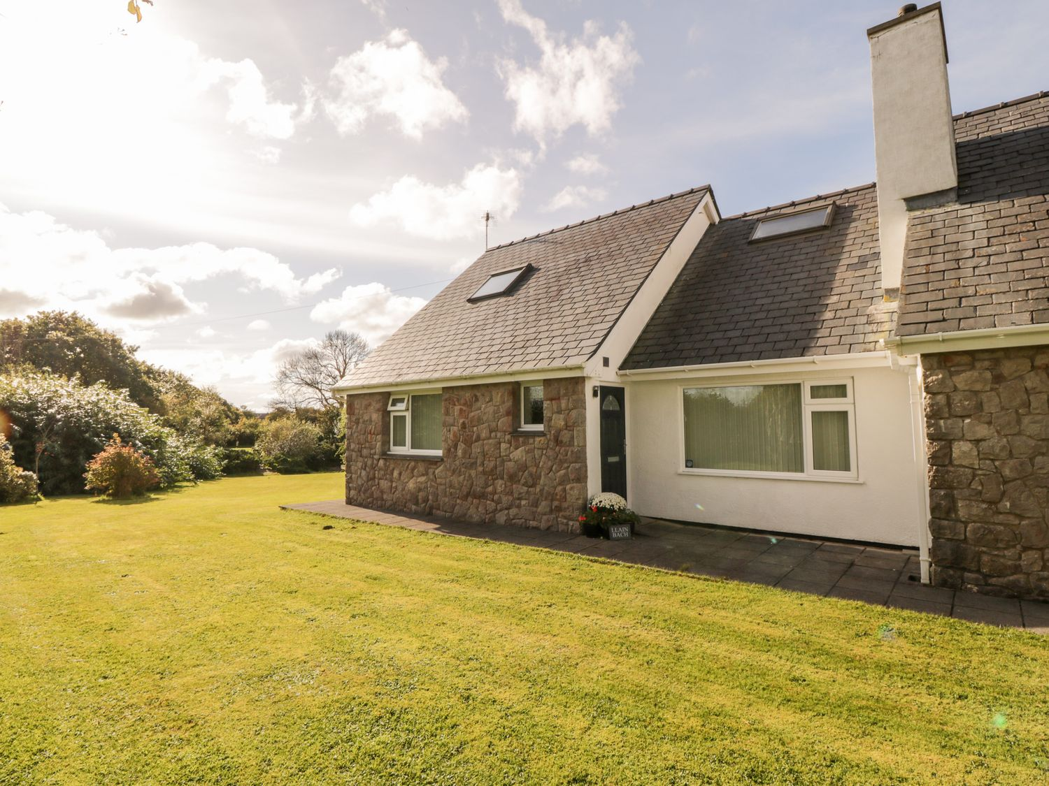 Llain Bach - Anglesey - 989679 - photo 1