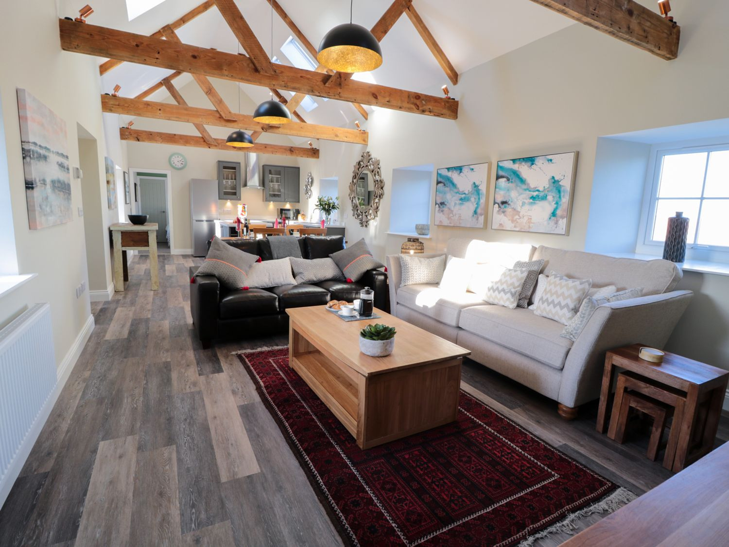 The Loft - Northumberland - 989726 - photo 1