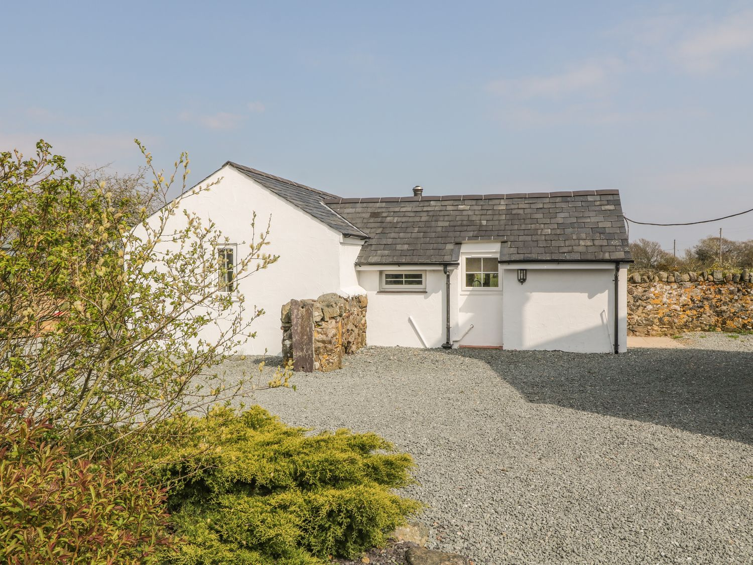 Rhos Y Foel Cottage - North Wales - 989775 - photo 1