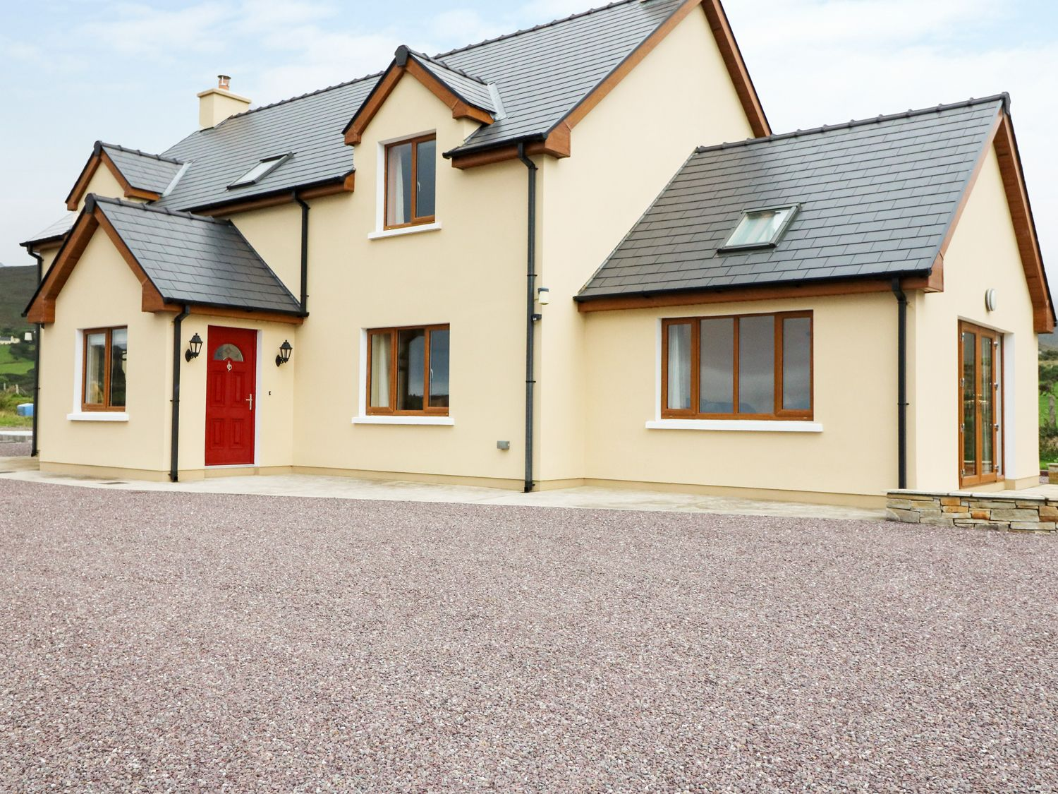 Caha Cottage - Kinsale & County Cork - 990047 - photo 1