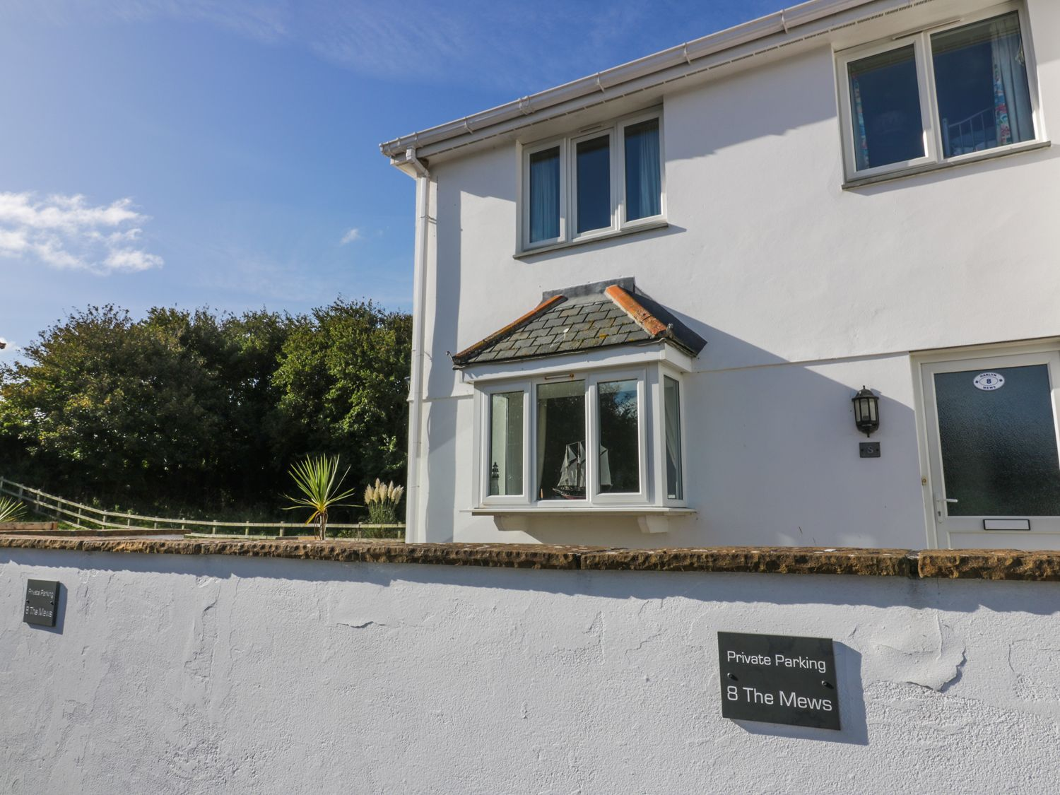 8 Harlyn Mews - Cornwall - 990087 - photo 1