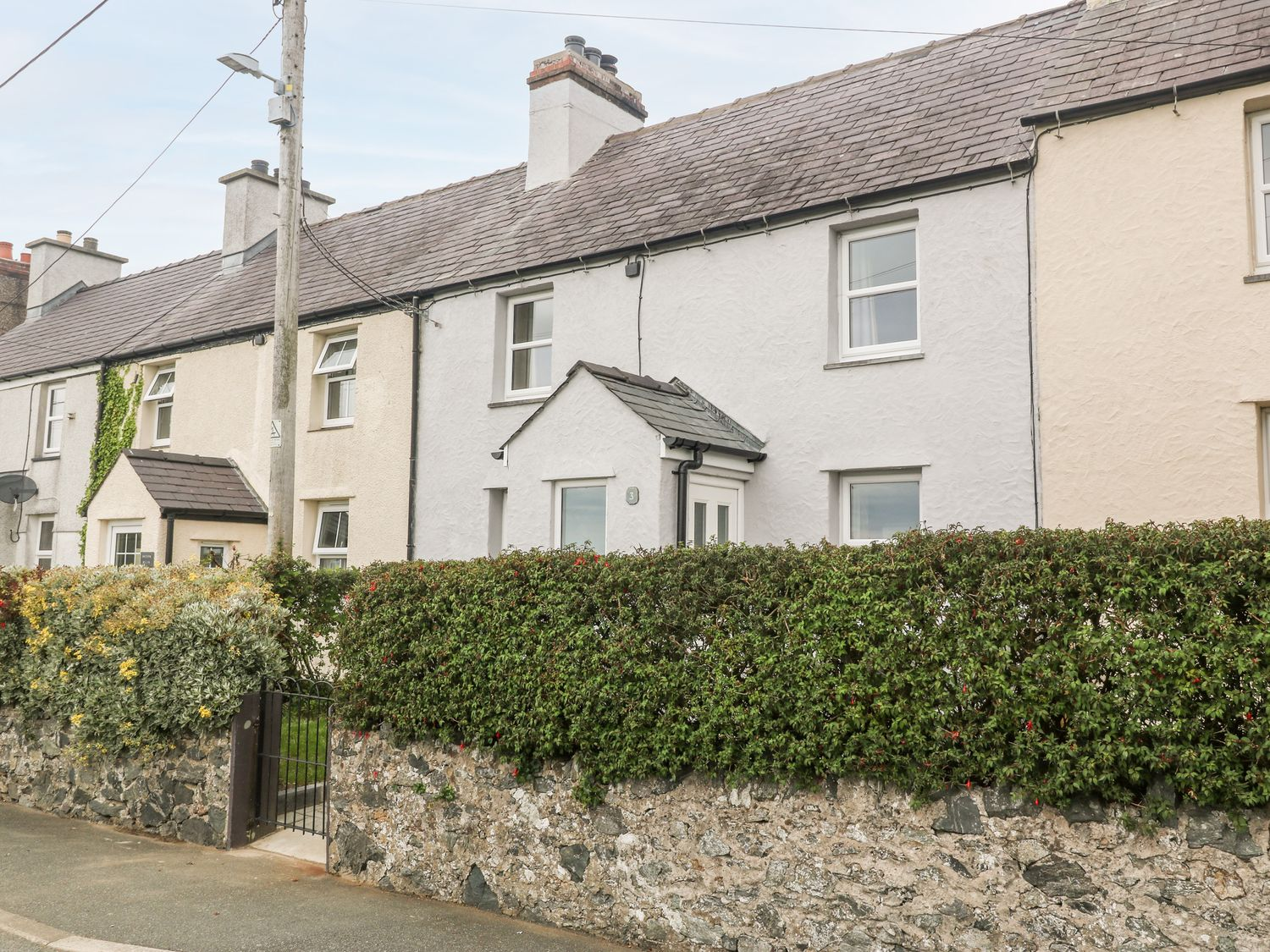 3 Green Terrace - Anglesey - 990192 - photo 1