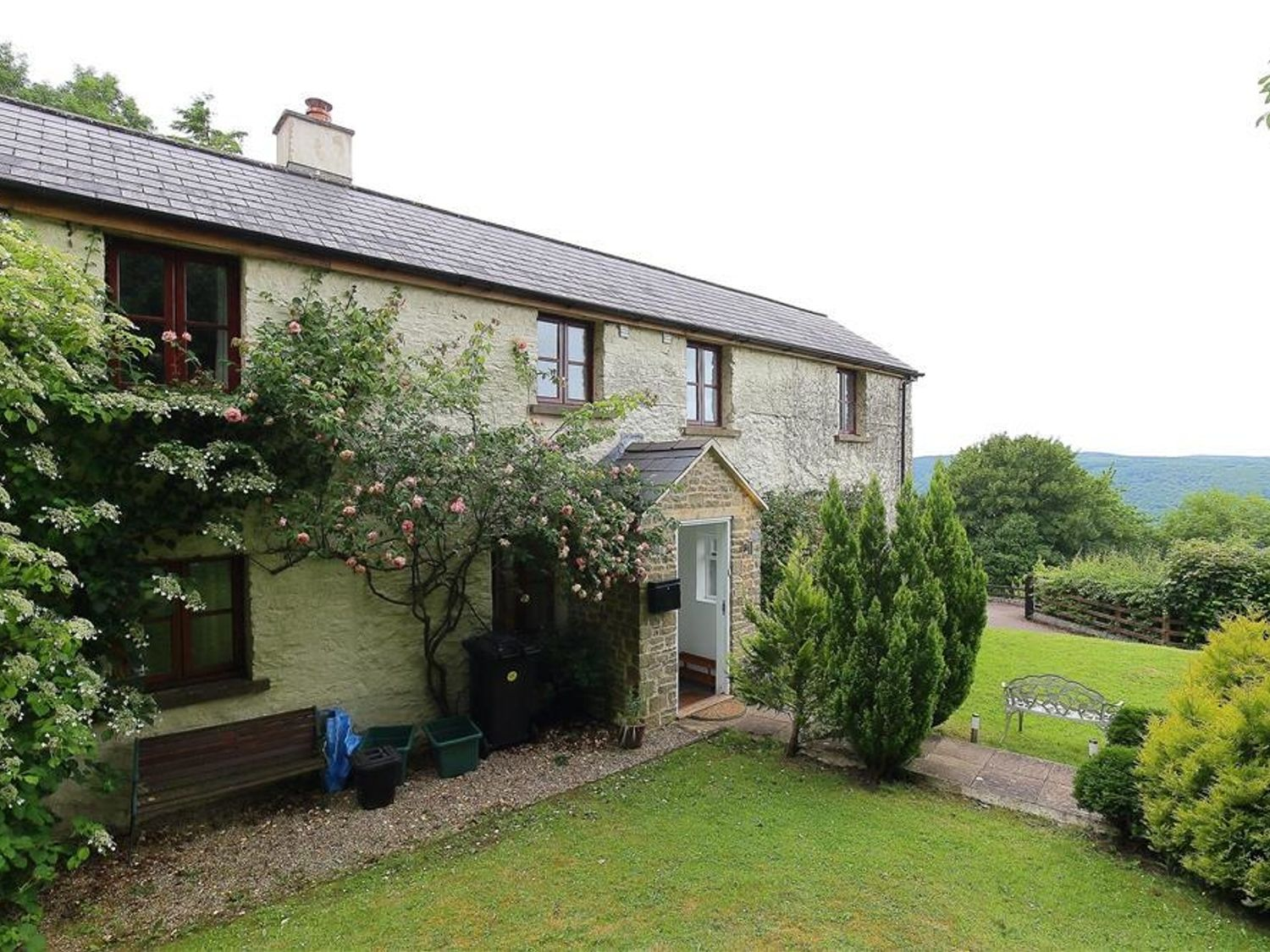 The Cottage - Cotswolds - 990342 - photo 1