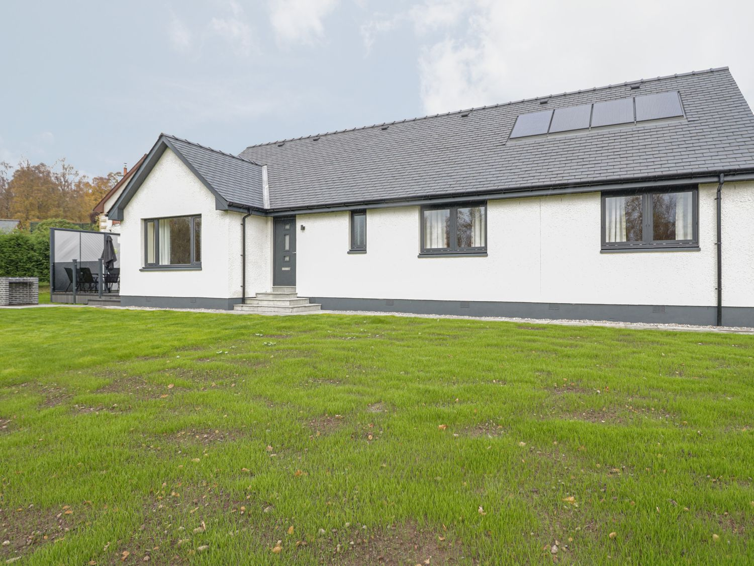 Emsa House - Scottish Highlands - 990762 - photo 1