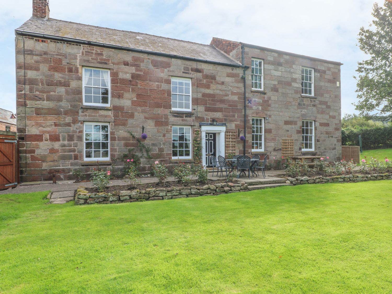 Godscroft Hall - North Wales - 990834 - photo 1