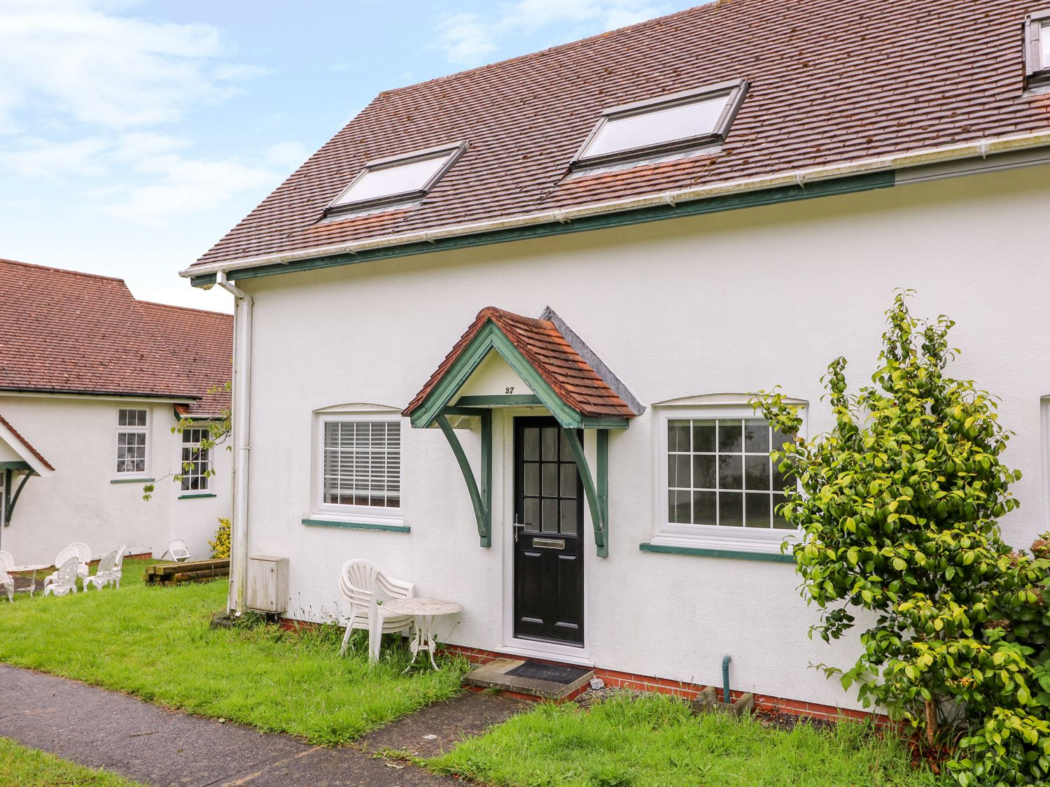 Beech Tree Cottage - South Wales - 990919 - photo 1