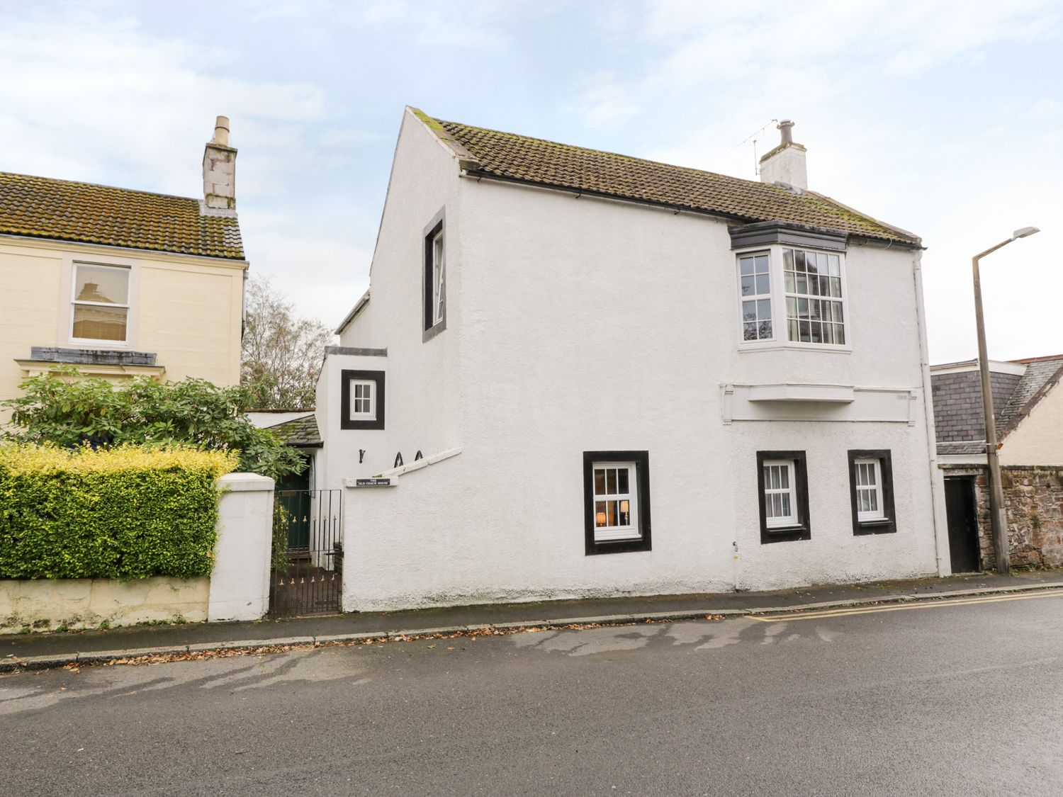 The Old Coach House - Scottish Lowlands - 990921 - photo 1