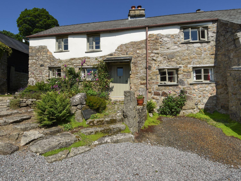 Three Hares Cottage - Devon - 991051 - photo 1