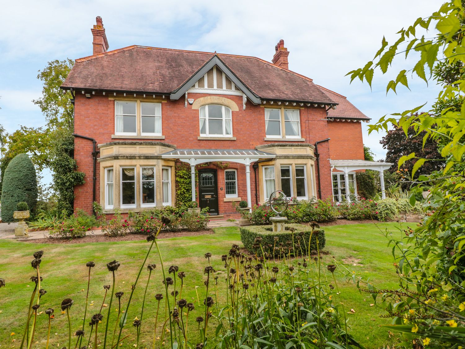 Orchard House - Herefordshire - 991134 - photo 1