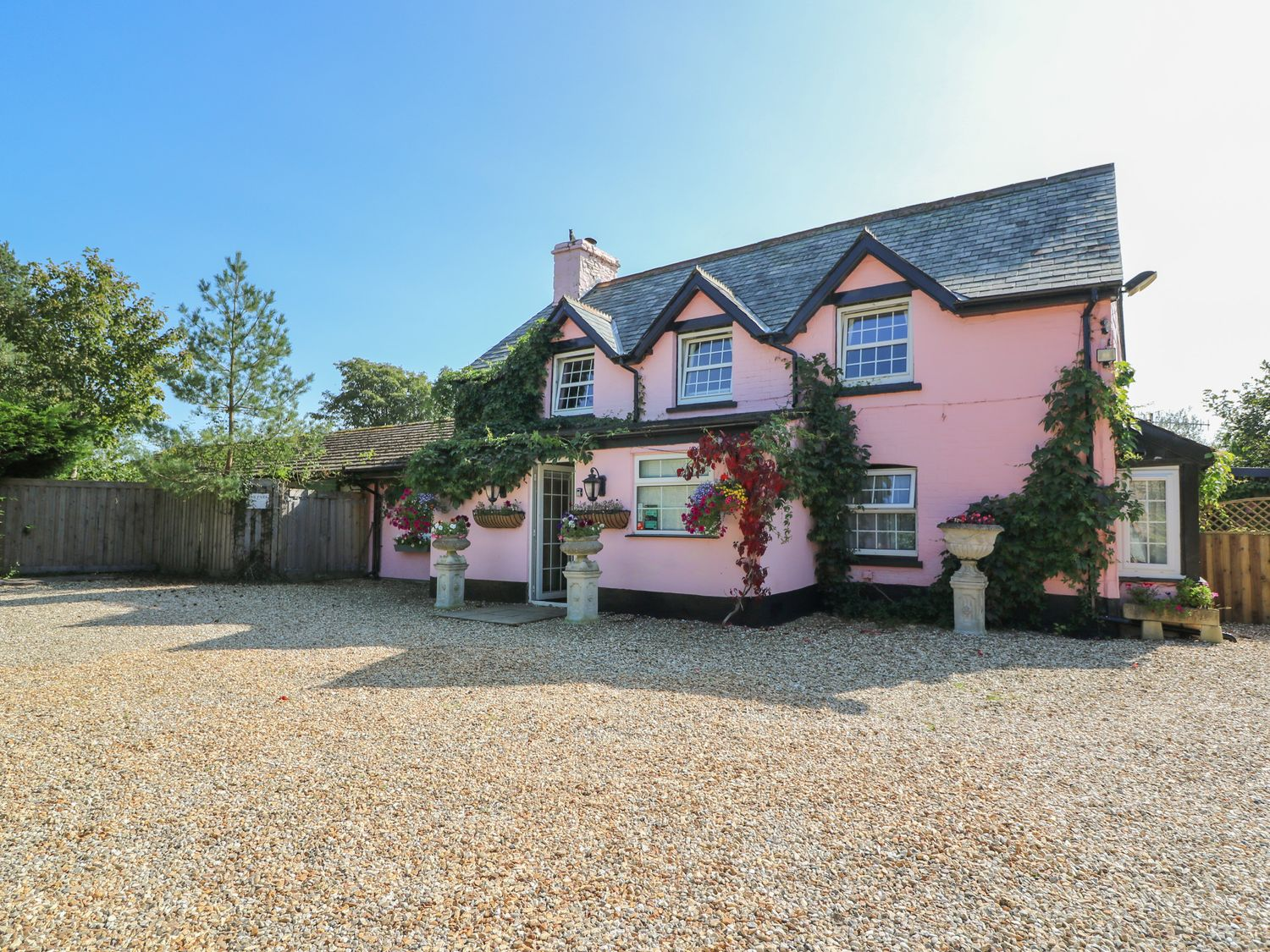 Park House - Mid Wales - 991191 - photo 1