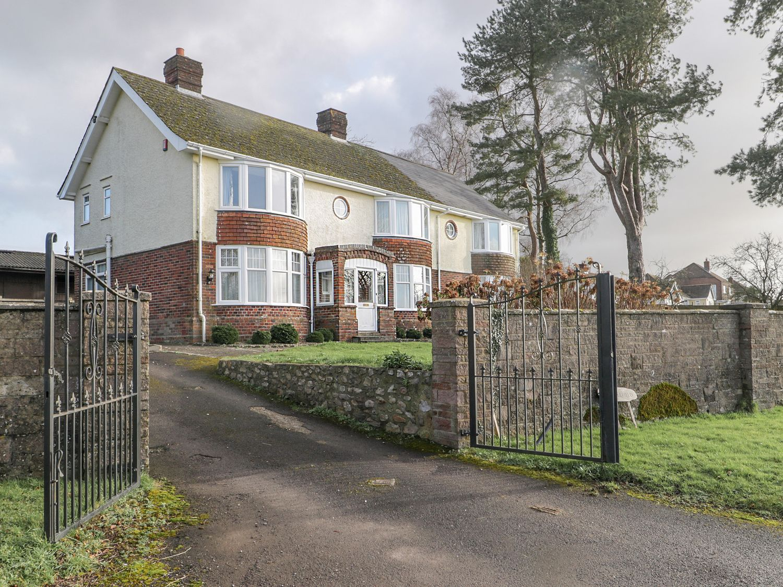 Culverfield Lodge (3 Bed) - Devon - 991218 - photo 1