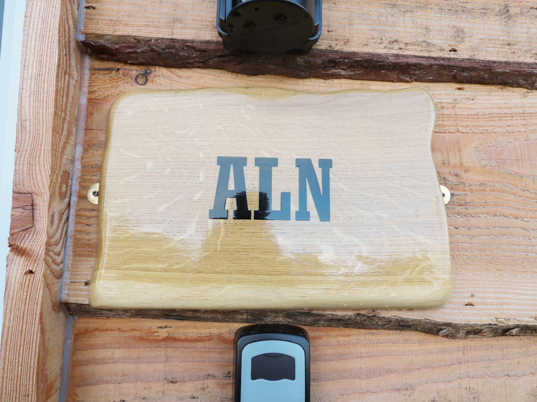 Aln, Northumberland