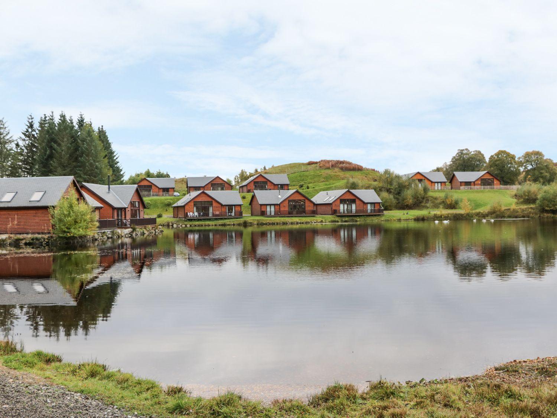 Burnside Lodge - Scottish Lowlands - 991340 - photo 1