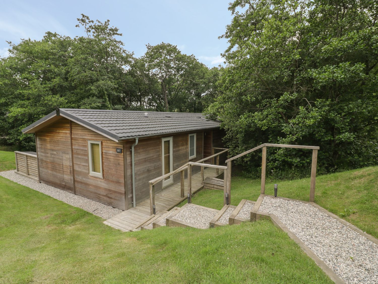 7 Streamside - Cornwall - 991438 - photo 1