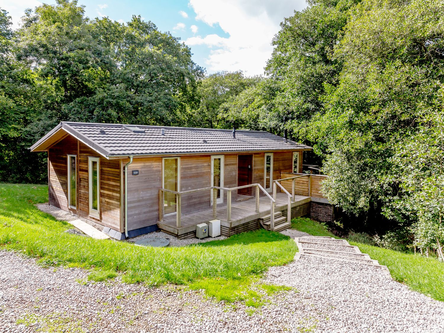 8 Streamside - Cornwall - 991439 - photo 1
