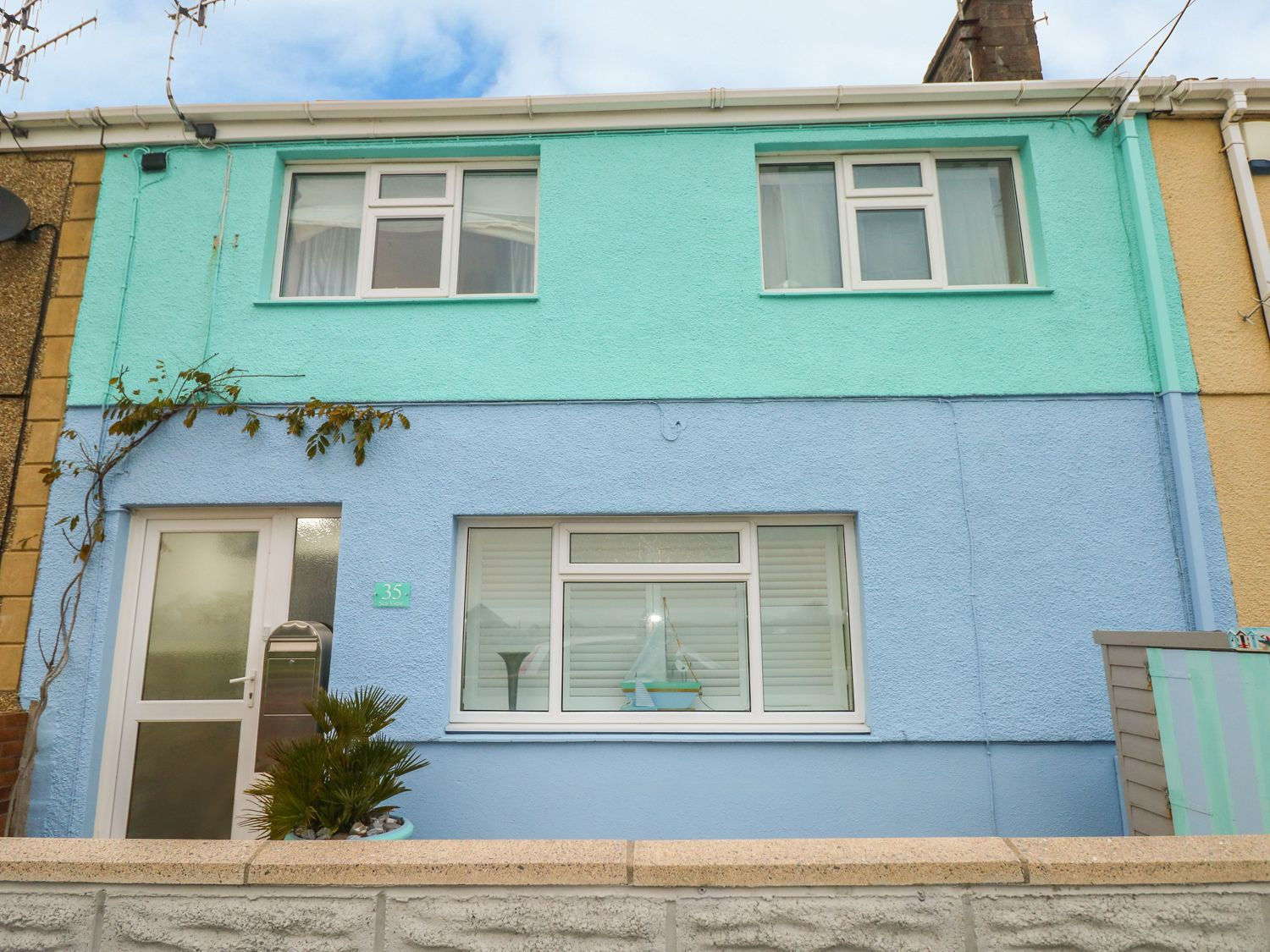 35 Seaview Terrace - South Wales - 991517 - photo 1
