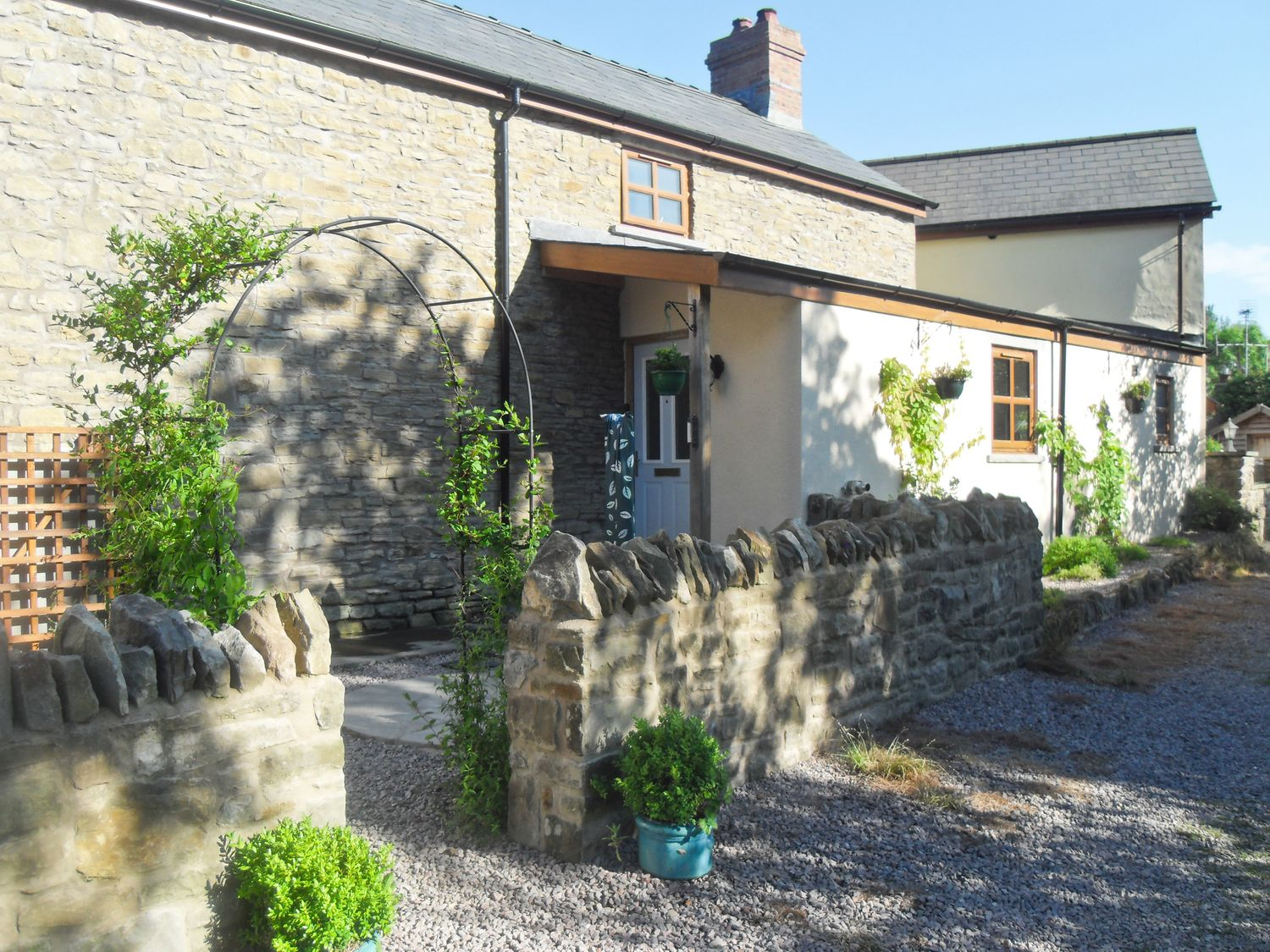 Lilly Cottage - Cotswolds - 991699 - photo 1