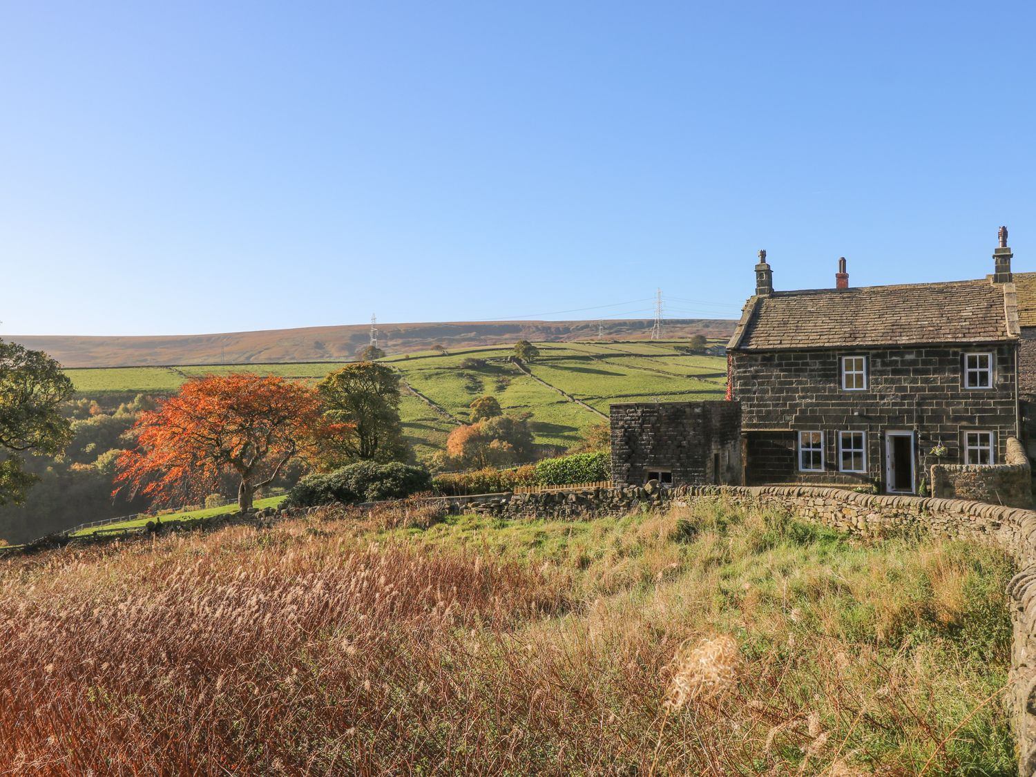 The Cottage, Beeston Hall - Yorkshire Dales - 991726 - photo 1