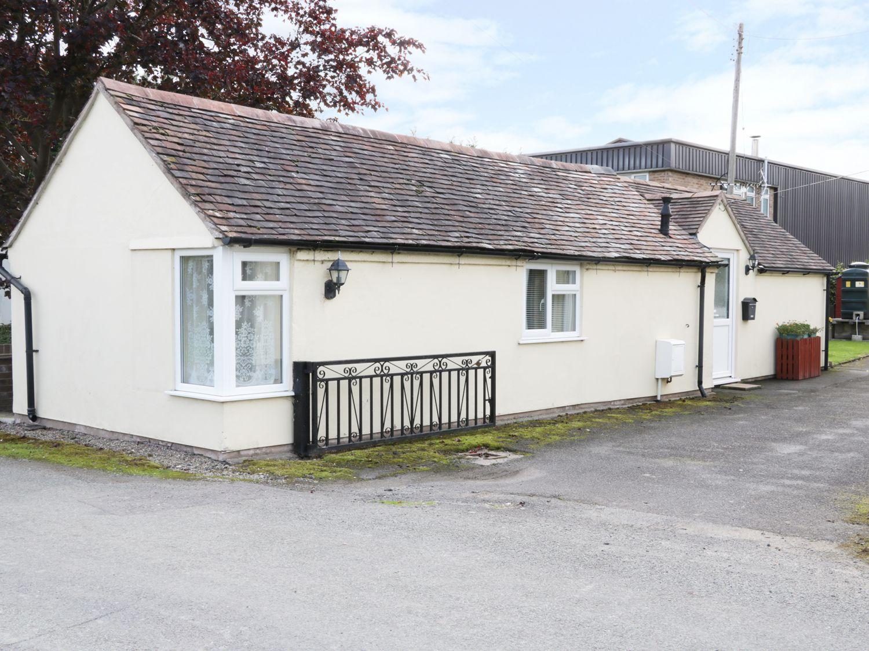 Highbury Cottage - Shropshire - 991745 - photo 1