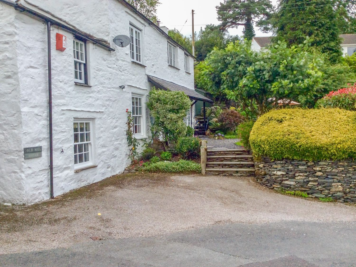 Old Mill Cottage - Lake District - 991796 - photo 1