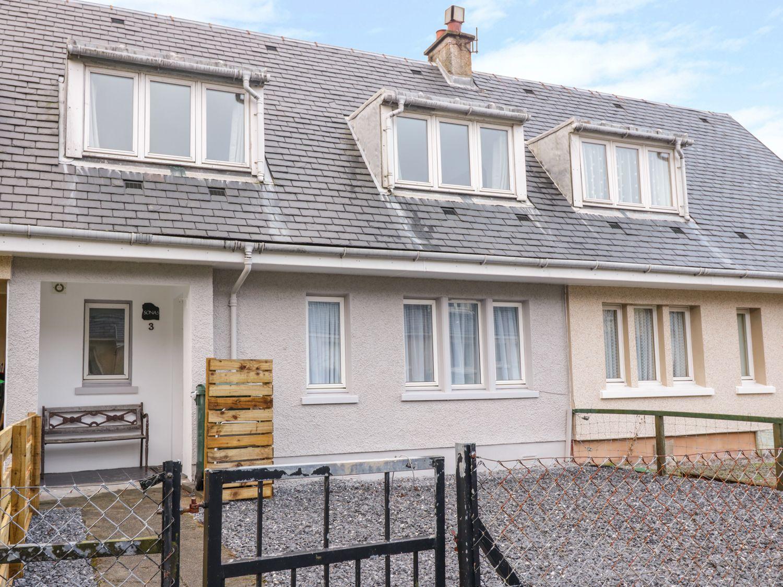 Sonas 3 Kenmore Cottages - Scottish Highlands - 992116 - photo 1