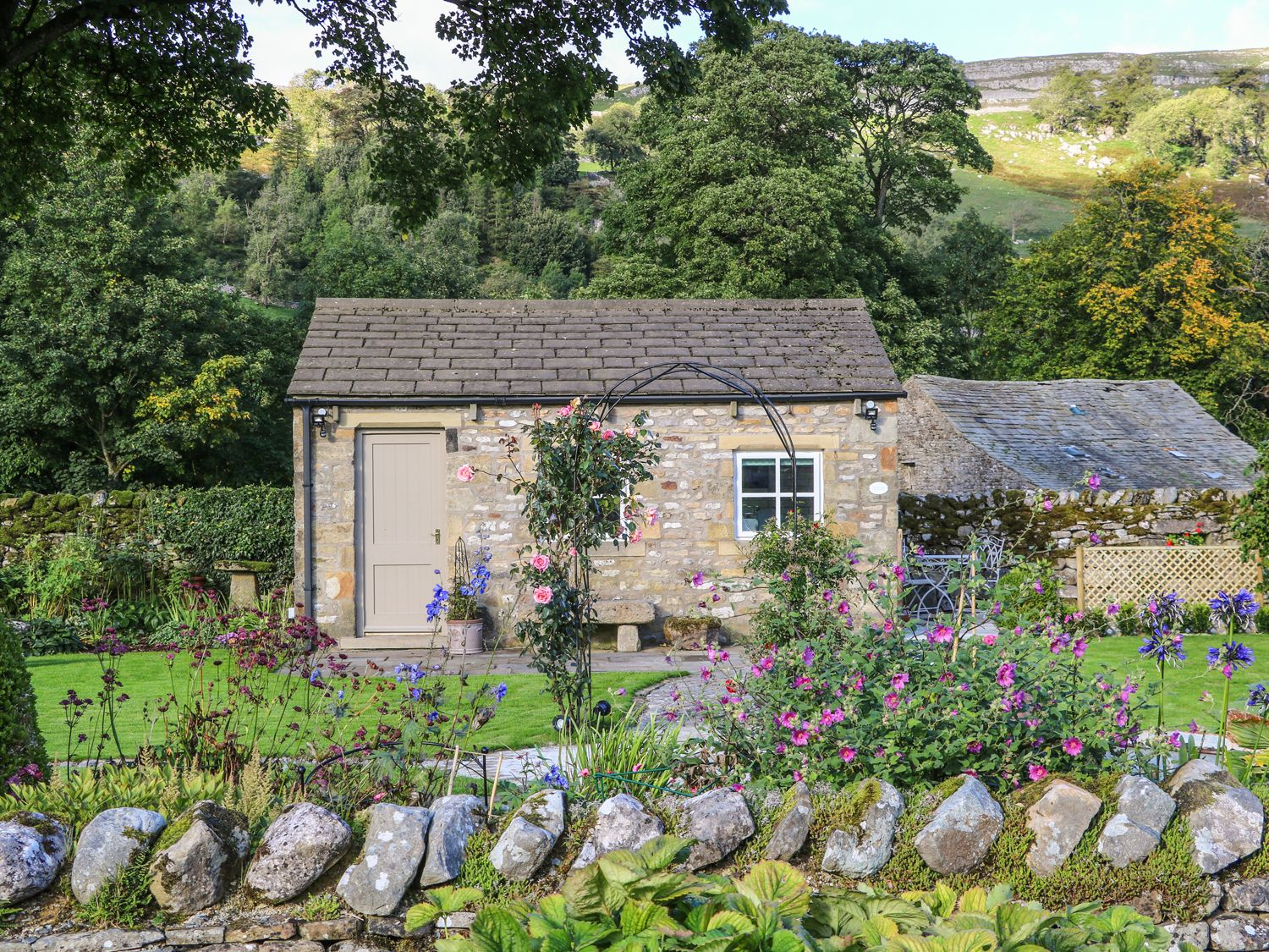 The Bothy - Yorkshire Dales - 992138 - photo 1