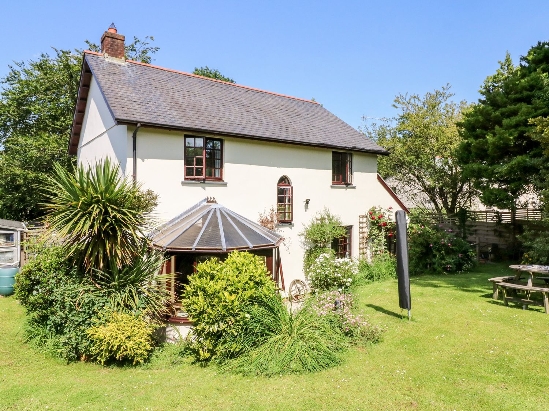 Mill Bridge House - Devon - 992372 - photo 1