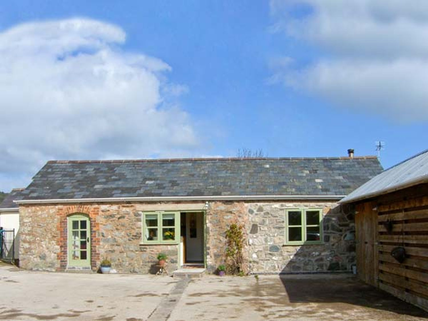 Stone Cottage - North Wales - 9924 - photo 1