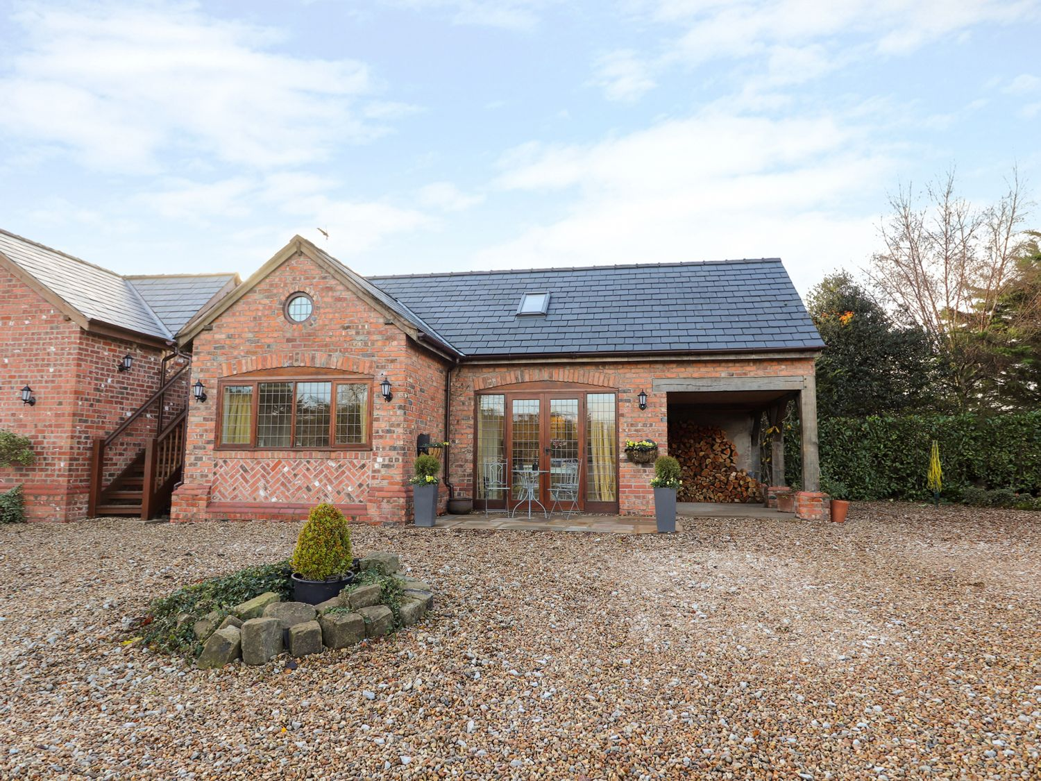 Honeypot Cottage - North Wales - 992486 - photo 1