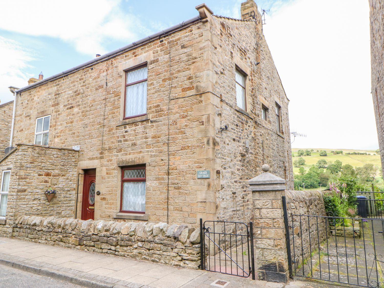 Grace Cottage - Northumberland - 992527 - photo 1