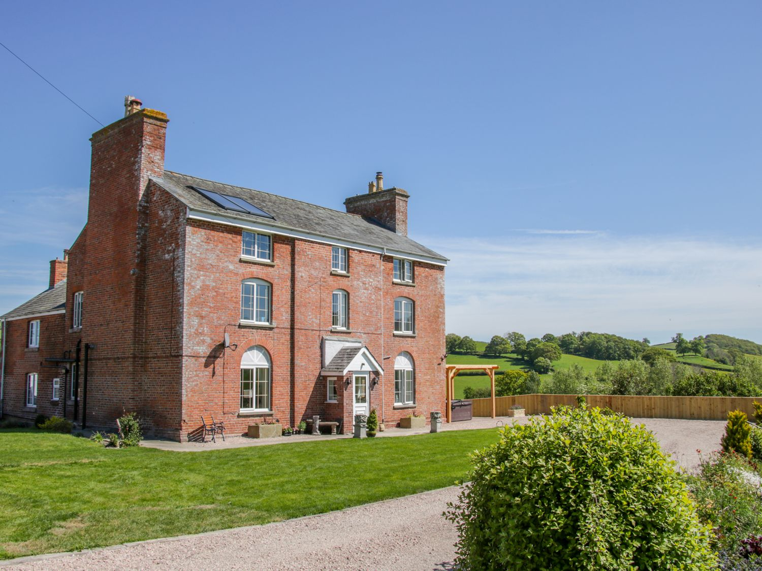 Lower Penygelly - Mid Wales - 992613 - photo 1