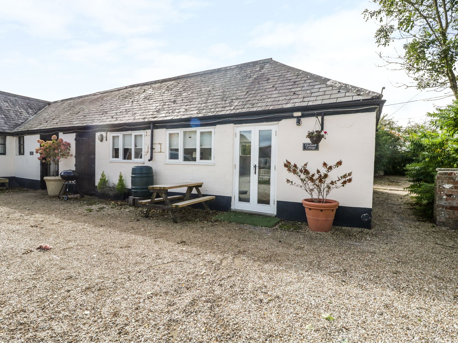 Orchard Cottage - Dorset - 992677 - photo 1