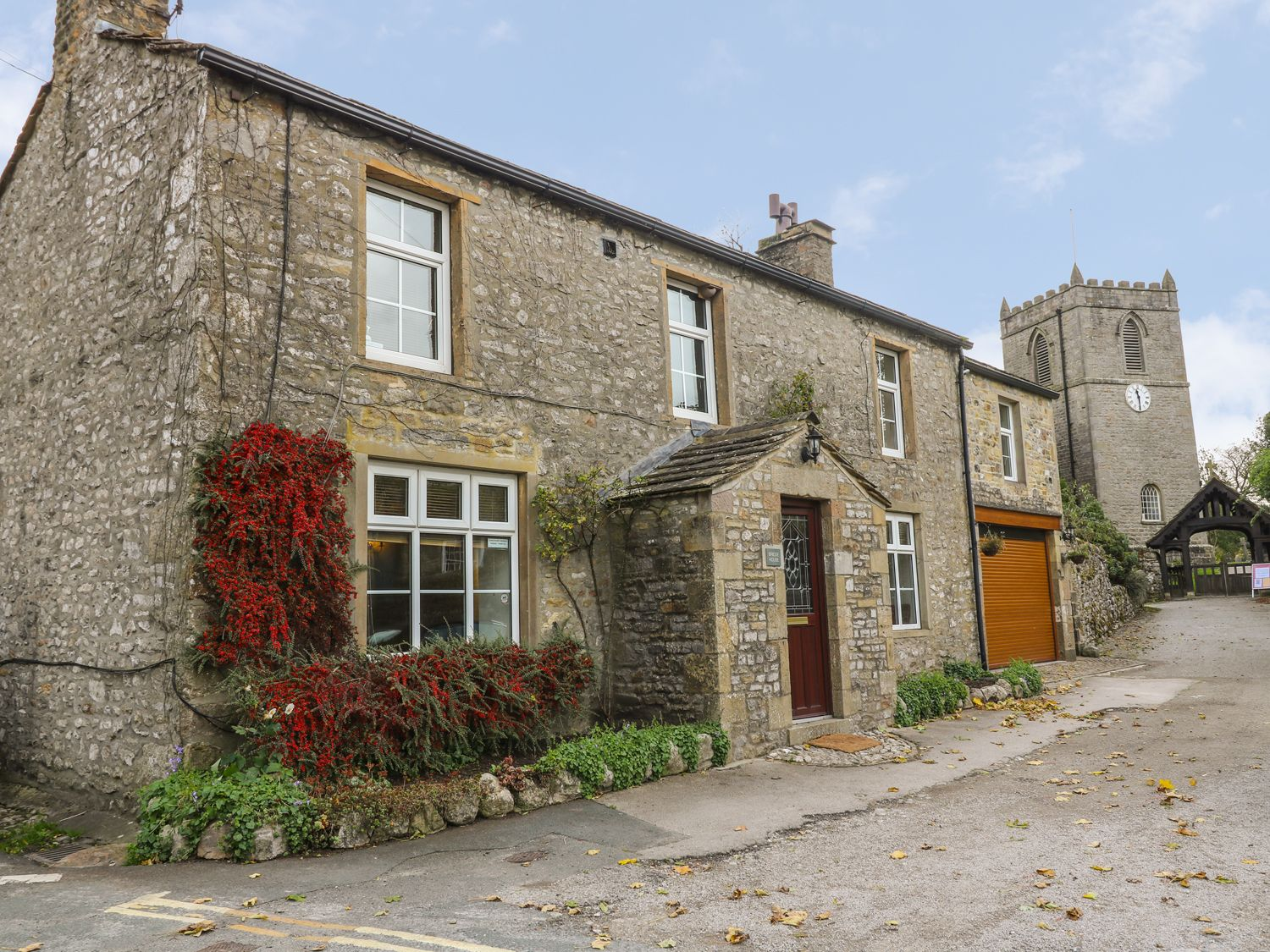 Bridge House - Yorkshire Dales - 992683 - photo 1