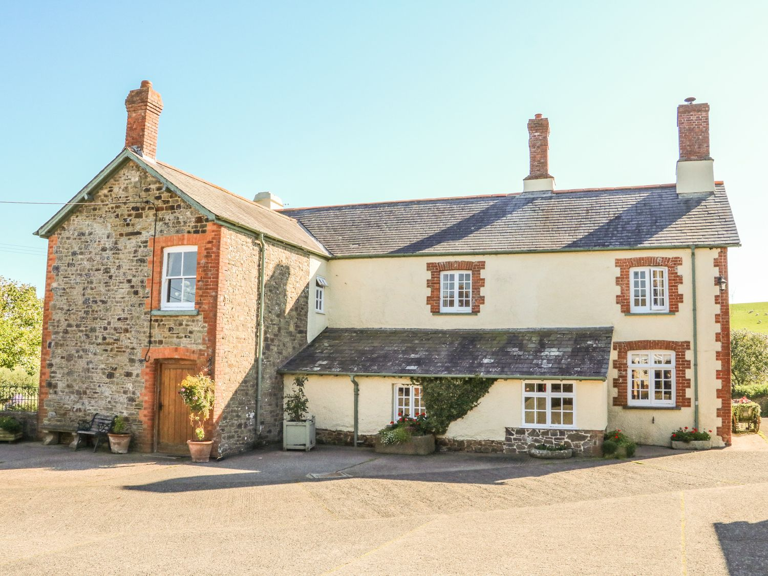 Greendown Farmhouse - Devon - 992792 - photo 1