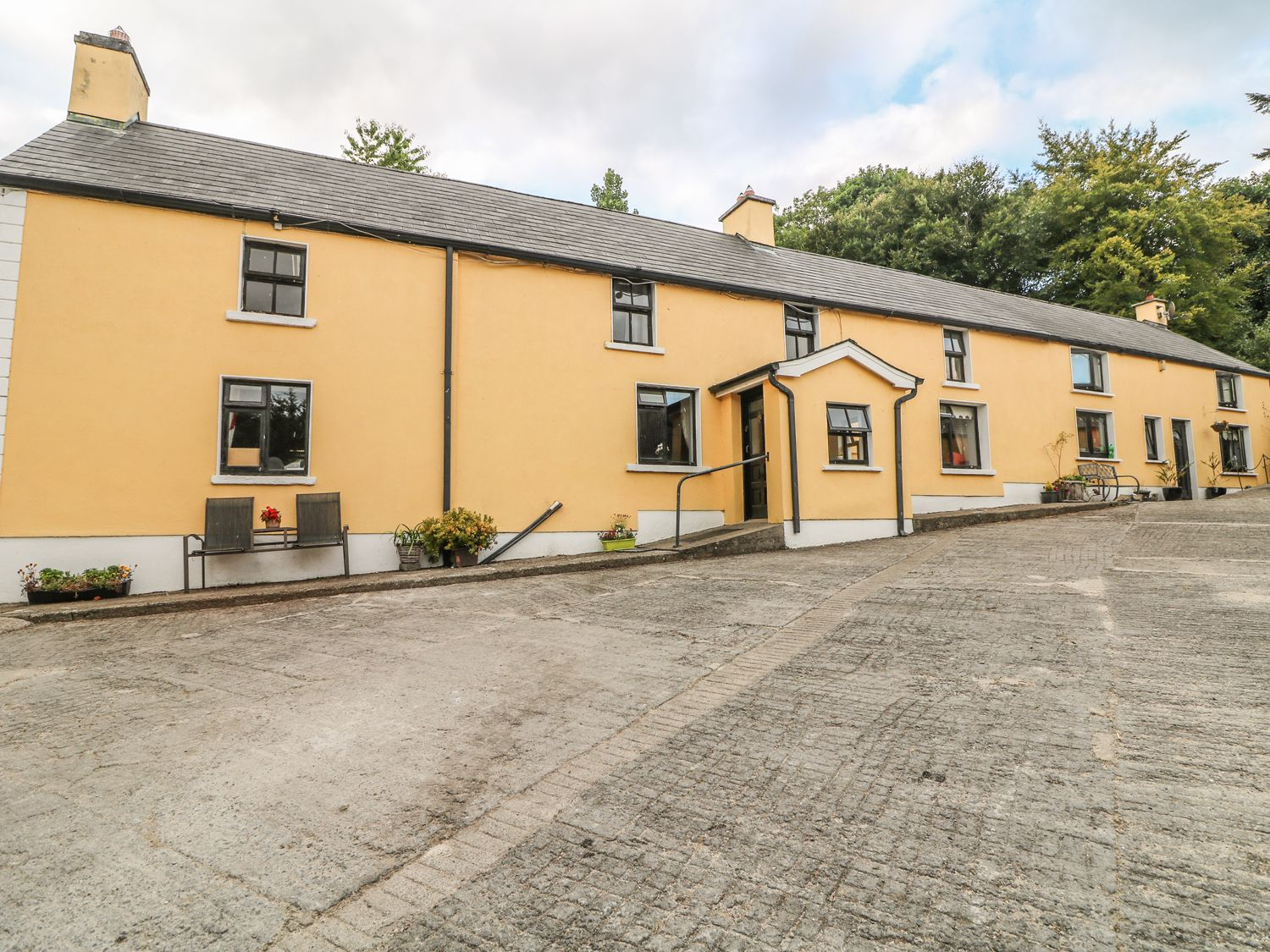 Moyne House - County Wicklow - 992845 - photo 1