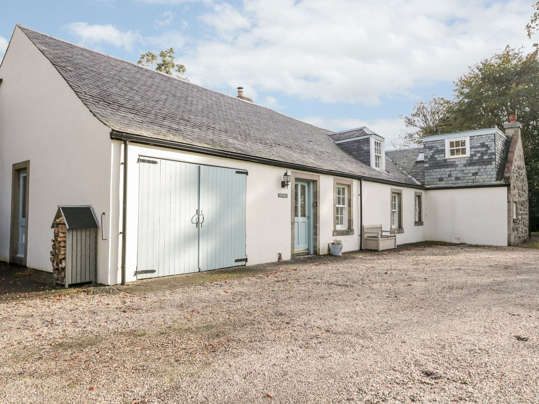 Clutha Cottage - Scottish Highlands - 992859 - photo 1