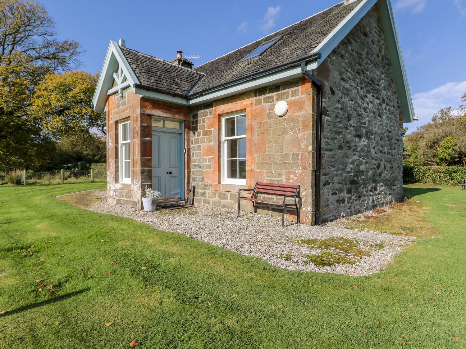 Colmac Cottage - Scottish Highlands - 992860 - photo 1